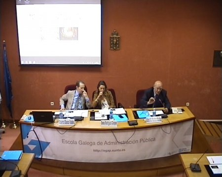 A reforma constitucional: entre a realidade e o desexo  - Reforma da Constitución, reforma territorial: puntos de encontro.